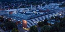 Die SPIEGEL-Produktion – Nachts in der Druckerei