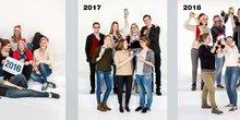 2016 – 2019: Wie die Zeit im Flug verging