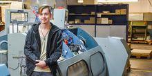 Hübsche Bücher - Medientechnologe Druckverarbeitung (m/w)